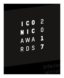 ICONIC Award 2017