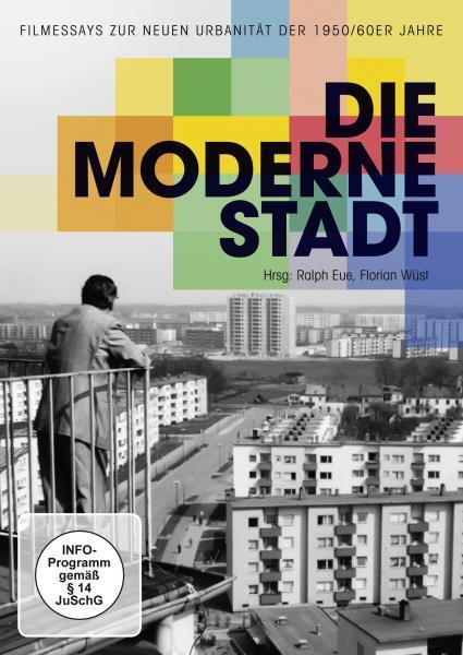 ModerneStadtCover